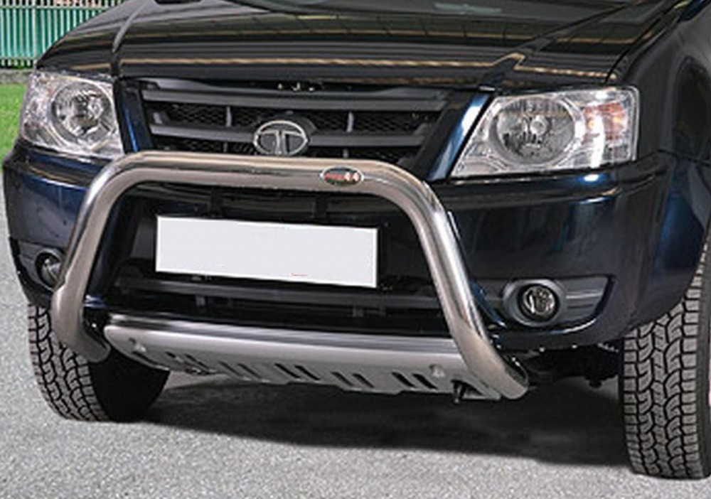 BULL BAR PER TATA PICK UP XENON