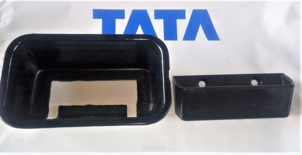 TATA PICK UP TELCOLINE 2.0 - 2.2 DICOR - MANIGLIA SPONDA CASSONE 265470400148